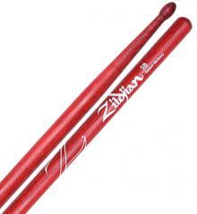 Baqueta Zildjian Select Hickory 5A Classic Red Z5AR (Padrão 5A)