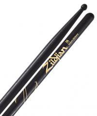 Baqueta Zildjian Select Hickory 7A Classic Black Z7AB (Padrão 7A)