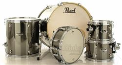 "Bateria Pearl Export EXX Series Mahogany Smokey Chrome 20"",10"",12"",14"" (Shell Pack)"