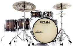 "Bateria Tama S.L.P. Sound Lab Project Dynamic Kapur 22"",10"",12"",14"",16"" (Shell Pack) Aros Sound Arc"