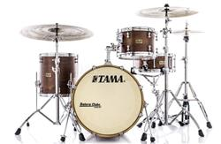 "Bateria Tama S.L.P. Sound Lab Project Fat Spruce Die-Cast Bumbo 20"", Tom 12"", Surdo 14"" (Shell Pack)"