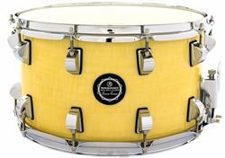 Caixa Nagano Snare Series Big Beat Natural Ivory 14x8""