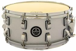 Caixa Nagano Snare Series Classic Beat Grey Sparkle 14x6,5""