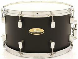 "Caixa Pearl Limited Edition Maple Thin Shell Satin Slate Black 14x8"""