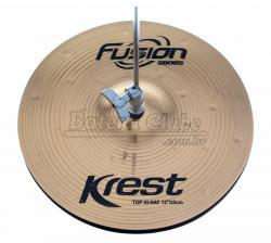 "Chimbal Krest Fusion Medium Hats 13"" F13MH"
