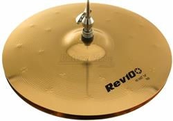 "Chimbal Orion Revolution Pro 10 Hats 14"" RV14HH em Bronze B10"