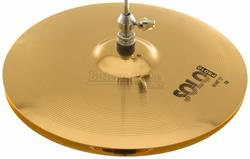 "Chimbal Orion Solo Pro 10 13"" SP13HH em Bronze B10"
