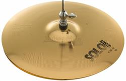 "Chimbal Orion Solo Pro 10 14"" SP14HH em Bronze B10"