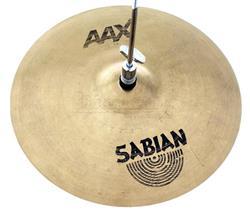 "Chimbal Sabian AAX Stage Brilliant 14"" (Usado)"