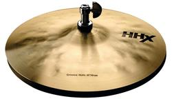 Chimbal Sabian HHX Groove Hats Traditional 14""