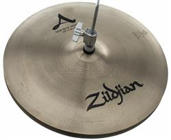 "Chimbal Zildjian A Series New Beat 14"" (Saldão)"