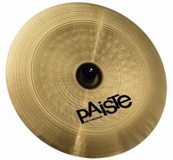 "China Paiste Signature Thin China 18"" (Acervo)"