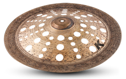 "China Zildjian K Custom 18"" Special Dry Trash China"