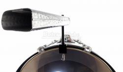 Clamp D-One DCC1 para Fixar Cowbell, Percussão e Acessórios no Bumbo