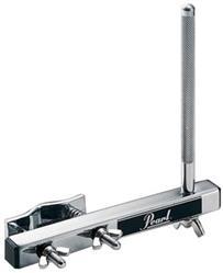 Clamp de Cowbell Pearl PPS-35 para Fixar Cowbell, Percussão e Acessórios nas Estantes