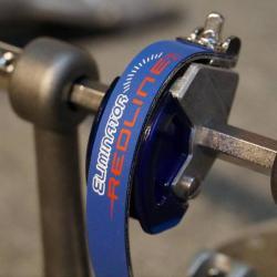 Correia de Borracha Pearl BCA-250 Fita para Pedal Eliminator RedLine