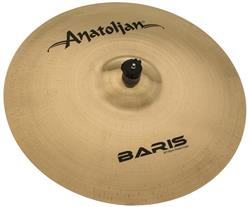 "Crash Anatolian Baris Brilliant Power 20"" Handmade Turkish"