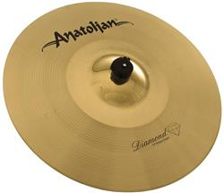 "Crash Anatolian Diamond Hybrid 17"" Handmade Turkish"