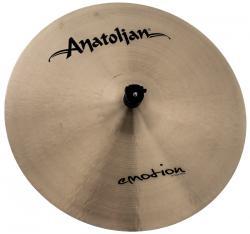 "Crash Anatolian Emotion 20"" Handmade Turkish"
