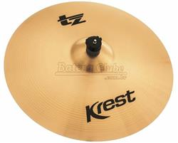 "Crash Krest TZ Series 18"" Cast Bronze TZ18CR"