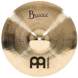 Crash Meinl Byzance Brilliant Thin 14""