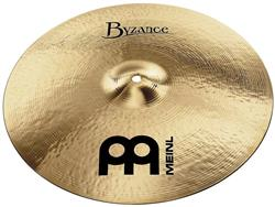 Crash Meinl Byzance Brilliant Thin 16""
