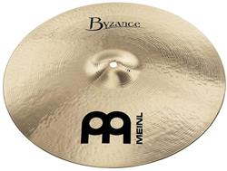 Crash Meinl Byzance Brilliant Thin 17""