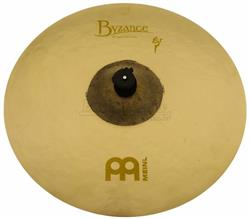 "Crash Meinl Byzance Vintage Sand Thin Crash 18"" B18SATC Benny Greb Signature"