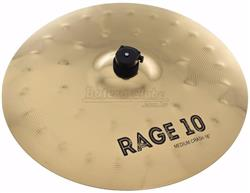 "Crash Orion Rage 10 Medium 16"" RG16MC em Bronze B10"