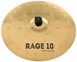 "Crash Orion Rage 10 Power 16"" RG16PC em Bronze B10"