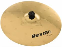 "Crash Orion Revolution Pro 10 Thin 16"" RV16TC em Bronze B10"