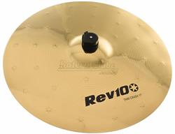 "Crash Orion Revolution Pro 10 Thin 17"" RV17TC em Bronze B10"