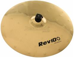 "Crash Orion Revolution Pro 10 Thin 18"" RV18TC em Bronze B10"