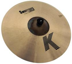 Crash Zildjian K Sweet Crash 18""