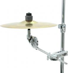 Extensor com Clamp Tama MCA53 com Clamp Cymbal Arm Attachment para Fixar em Estantes
