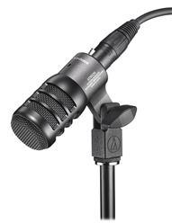 Microfone Audio-Technica Artist Series ATM230 Hipercardióide para Caixa, Tom ou Surdo