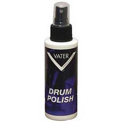 Polidor de Tambores Vater Drum Polish VDP Compatível com Todas as Marcas