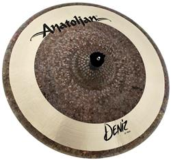 "Ride Anatolian Deniz 20"" Raw Natural Hybrid Handmade Turkish"