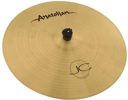 "Ride Anatolian Jazz Collection Smooth 20"" Handmade Turkish"