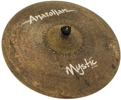 "Ride Anatolian Mystic 20"" Handmade Turkish"