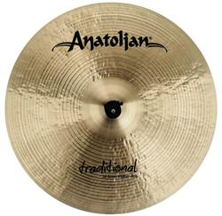 "Ride Anatolian Traditional Medium 20"" Handmade Turkish"