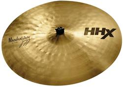 Ride Sabian HHX Manhattan Jazz 22""