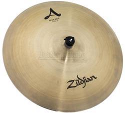"Ride Zildjian A Series Rock 21"" (Acervo) US$ 299"