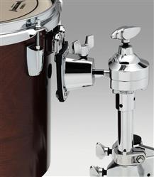 """Sistema de Tom Flutuante Yamaha YESS Compatível para Tons de 8"""" a 14"""" (Seminovo)"""