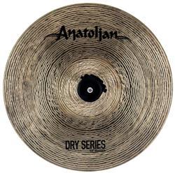 """Splash Anatolian Dry Series 10"""" Dark Slot Handmade Turkish"""