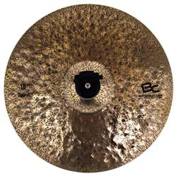 "Splash Batera Clube Signature Dry Dark BFC 10"" B20 By Domene Thin e Macio"