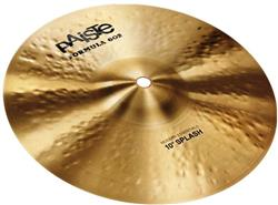 "Splash Paiste 602 Modern Essentials 10"" em Bronze B20"