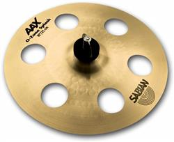 Splash Sabian AAX O-Zone Traditional 10""