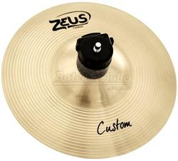 "Splash Zeus Custom Series Traditional 08"" em Bronze B20 ZCS08"