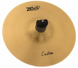 "Splash Zeus Custom Series Traditional 10"" em Bronze B20 ZCS10"